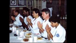 A Visual History of Seido Karate: Chapter 11 - The Secret of Life