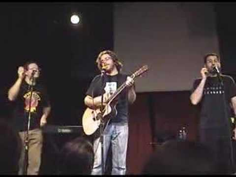 10)Kenesaw Mountain Landis- Jonathan Coulton, Paul and Storm