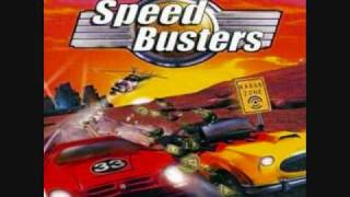 Speed Busters theme