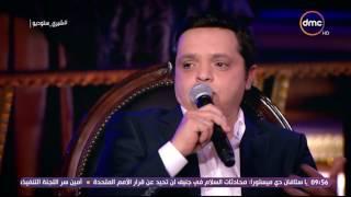 شيري ستوديو -  محمد هنيدي ... الصفات المشتركة بينه وبين زوجته وما دار بينه وبين يوسف شاهين
