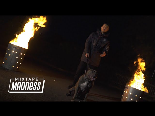 Kraza - Light Work (Music Video) | @MixtapeMadness