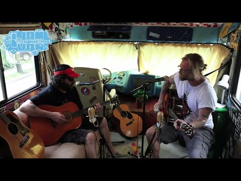 "ANDERS OSBORNE - ""Mind Of A Junkie"" - (Live in New Orleans, LA) #JAMINTHEVAN"