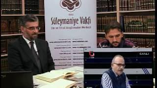 Şefaat Dilenmek – Cübbeli Ahmet Hoca'nın İddialarına Cevaplar