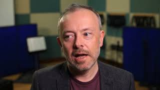 Rick O'Shea - My Epilepsy
