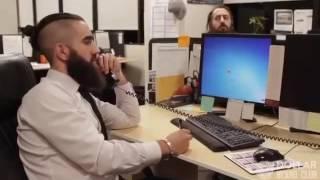 Уволили за то что по брил бороду