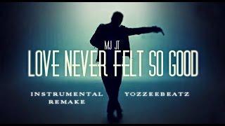 michael-jackson-ft-justin-timberlake-love-never-felt-so-good-instrumental-remake