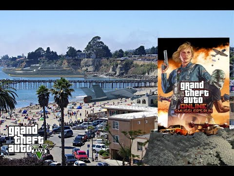 [PS4] GTA 5 Time Is Money Playlist Broadcasting Video Game News Talk Radio ( E2 )