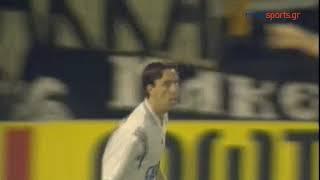 ΠΑΟΚ-ΑΡΗΣ: 1-4 (1998/99)