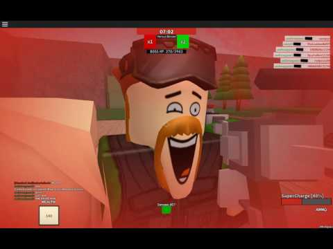 Roblox: Typical Colors 2: Hacker