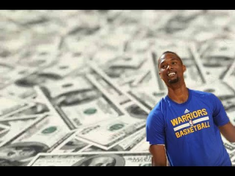 The 20 million dollar man (Harrison Barnes Lowlights)