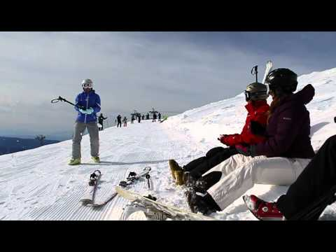 Travel Oregon Magazine: Spring Skiing on Mt. Hood