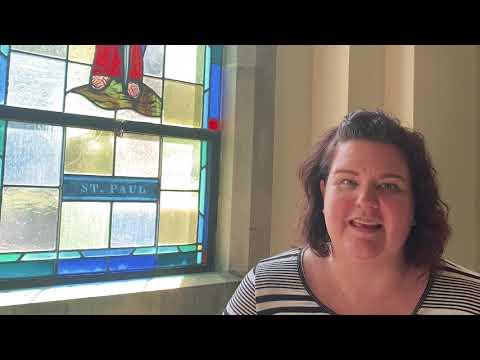 9/6/2020—The Fourteenth Sunday After Pentecost