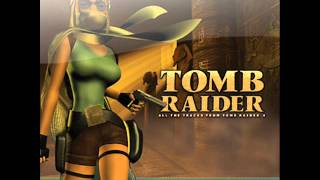 Lara Croft Tomb Raider (IV): The Last Revelation - FULL OST