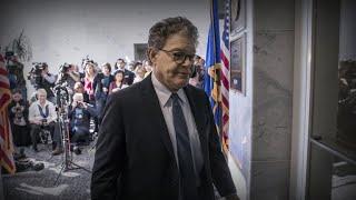 failzoom.com - Al Franken plans announcement as senators call for resignation