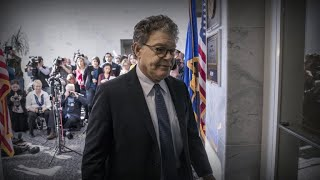 Al Franken plans announcement as senators call for resignation
