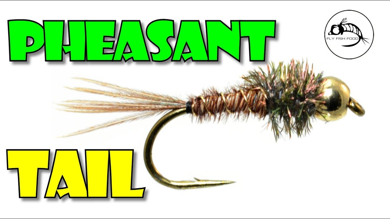 Mixed 18 Nymphs Pheasant Tail Trout Flies Olives Hares Ear Tungsten Bead