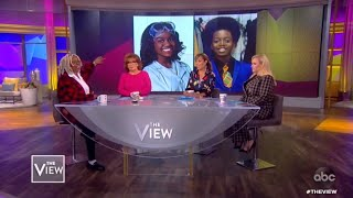 Black History Month FYI: Jacqueline Means & Obocho Peters | The View