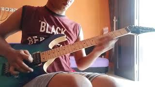 Instrument - nike ardilla ( ku tak akan bersuara ) - cover gitar puji MP3