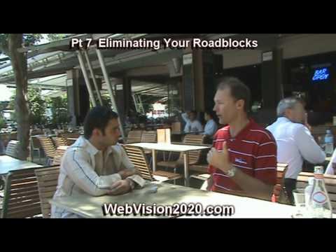 Internet Marketing Success - Pt 7