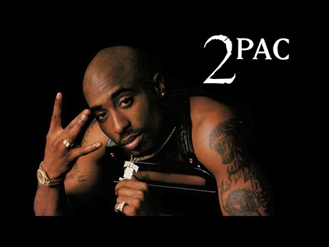 2Pac - Watch Ya' Mouth (Unreleased)