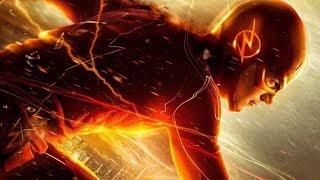 Флэш (Flash) - трейлер ( Фан видео )