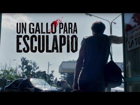 A rodar la segunda temporada de la serie Un Gallo para Esculapio