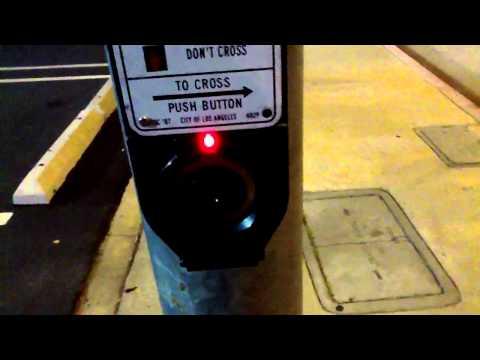 Polara Engineering Pedestrian Push Button (HD)