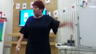 Обучение Coral Club  Ольга Подхомутникова Про женщин и мужчин ч  6