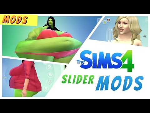 sims 4 mods for free  »  7 Picture » Creative..!