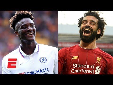 Premier League predictions: Chelsea vs. Liverpool headlines Week 6 | ESPN FC