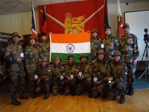 Tribute To Our Indian Army