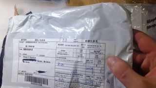 Покупка онлайн из Китая №241 фота свадебная