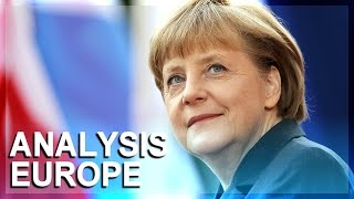 Geopolitical analysis 2017: West Europe thumbnail