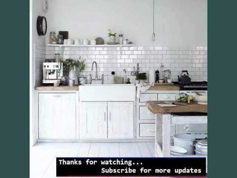wall shelves picture ideas kitchen wall shelving ideas youtube. Black Bedroom Furniture Sets. Home Design Ideas