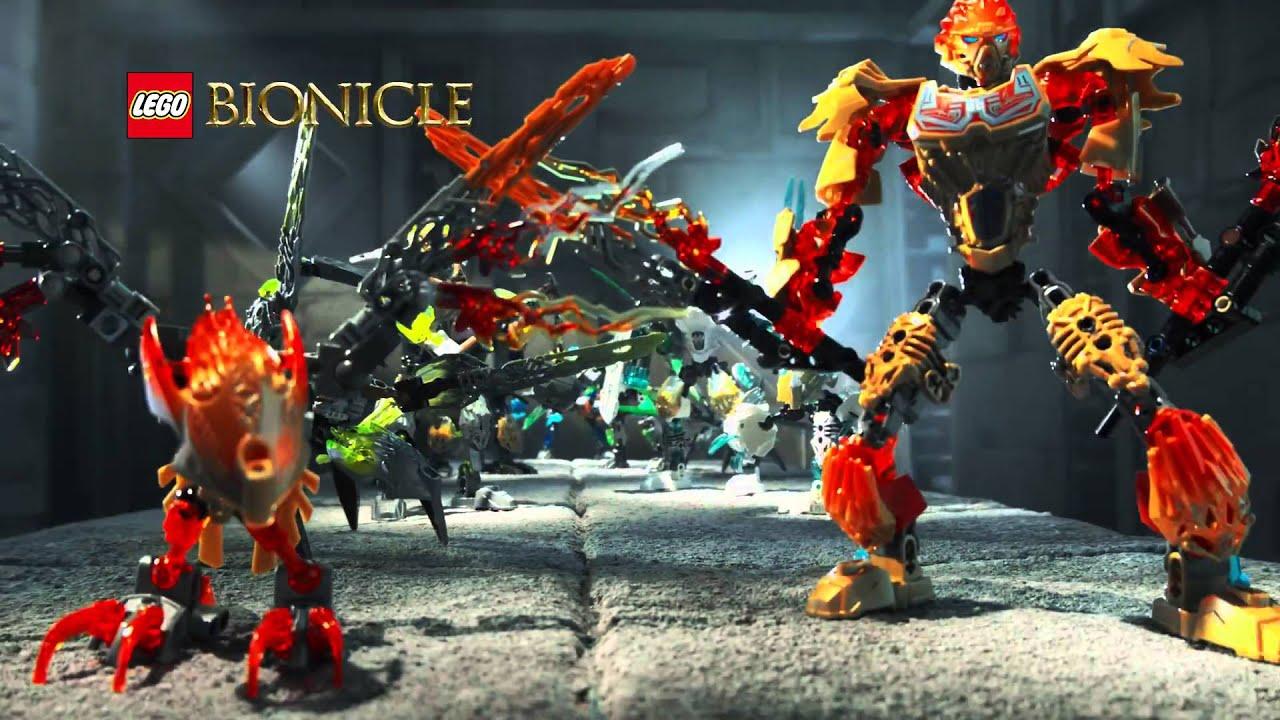 Bionicle Deutsch