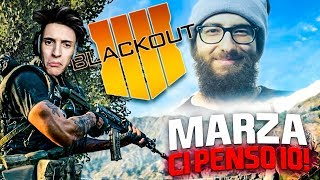 MARZÒ CI PENSO IO! - BLACKOUT BATTLE ROYALE - Call Of Duty: Black Ops 4