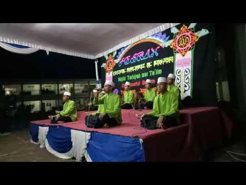 MQ - asrama MM Fesban 2016- muhammad nabina