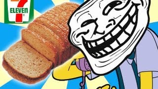 Bread Inspector - Prank call - Trolling all over the Phone
