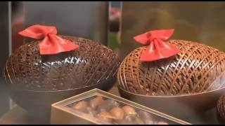 Pâques, les artistes du chocolat - Reportage