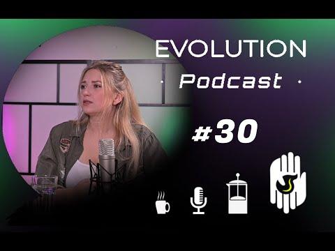 Familienunternehmen bieten mehr Qualität als die großen. - Evolution Podcast #30 mit Gina Janssen