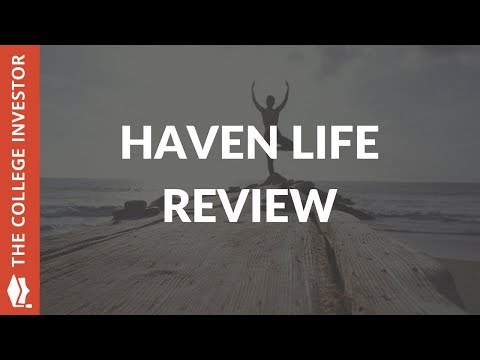 Haven Life Review - Easy Online Term Life Insurance