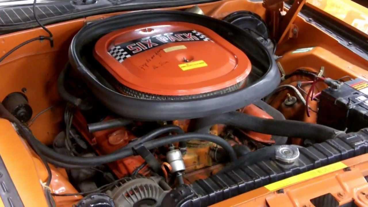 1970 Mr. Norm\'s Dodge Challenger T/A Mopar Classic Muscle Car for ...
