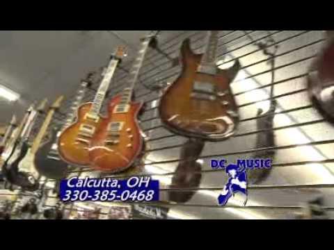 dc music store buy local shop locally calcutta ohio music store youtube. Black Bedroom Furniture Sets. Home Design Ideas