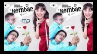Download Mp3 Baby I Love You - Daus Mini Feat. Baby Ho  Ost Kembar .3gp