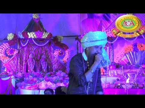 Lal Langoto Hath Mai Sotho - Lakhbir Singh Lakha Live Kela Devi...