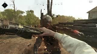 [ PC ] Hunt Showdown Bounty Hunt Lawson Delta Butcher Contract Full Game 34