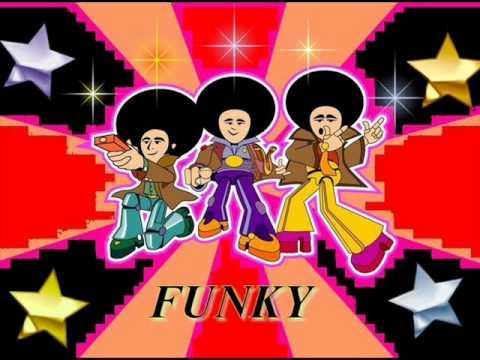 Digital Funk - Funky Soul (Extended Edit)