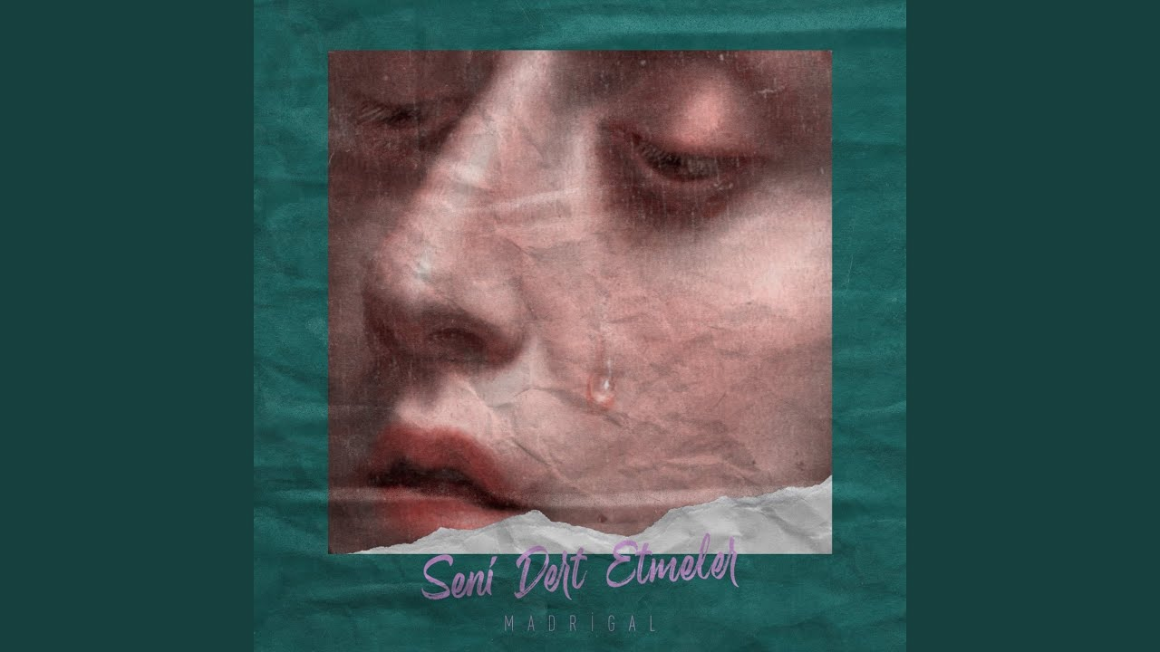 Madrigal - Seni Dert Etmeler (Official Audio)