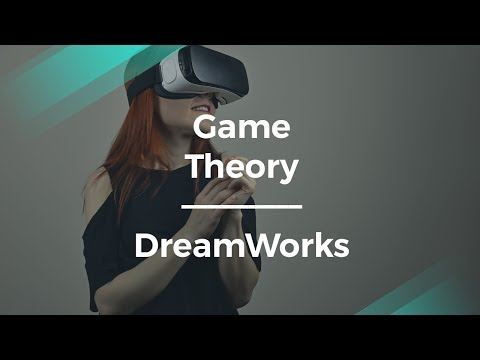 What Is Game Theory by DreamWorks' former Product Managers