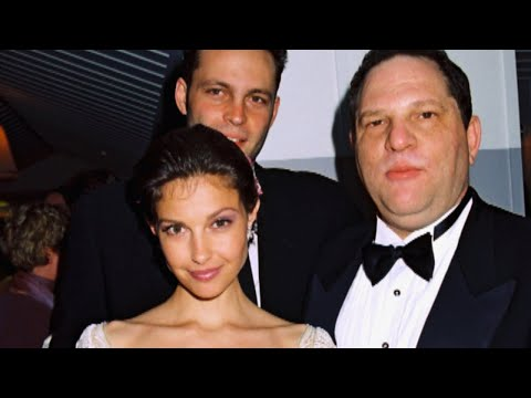 Ashley Judd Among Women Accusing Producer Harvey Weinstein of Sexual Harassment